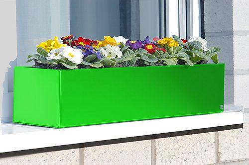 (1)greenbox