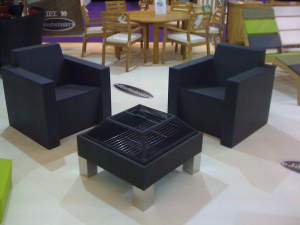 Summer Foam For 2010 Garden Furniture Yardz