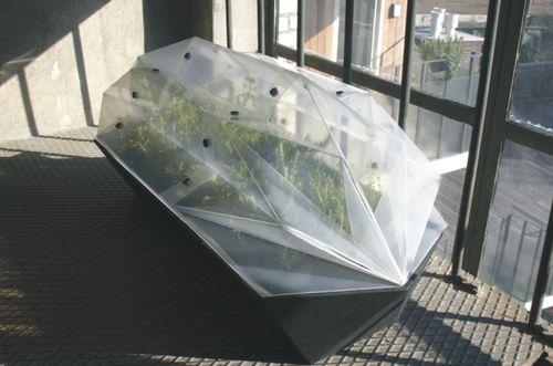 (1 greenhousefold