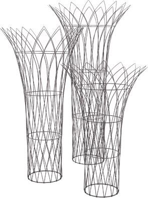 (1 wirework