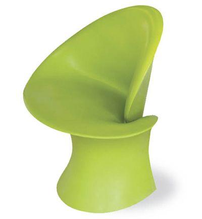 Flowewr seat
