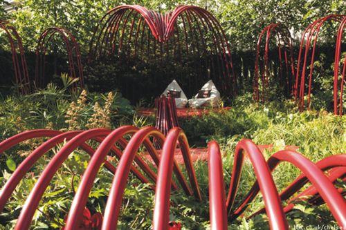 Heart garden2