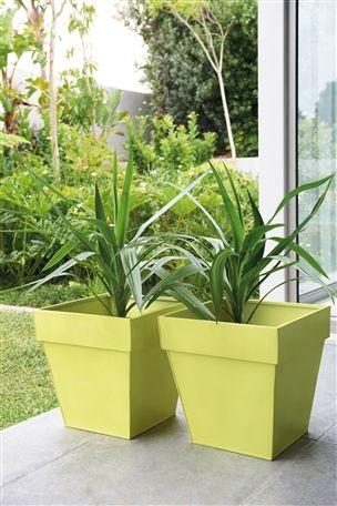 Lime tubs