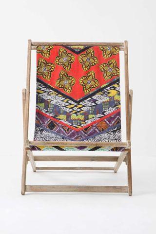 Pemba Beach Chair