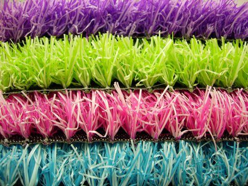 Groovy Grass