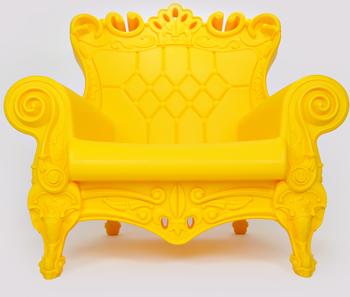 Queen of Love Chair